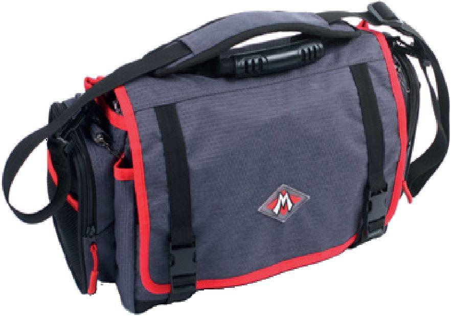 MIKADO Taška M-Bag Active (34.5x21.5x15cm)