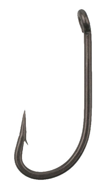 Teflónové háčiky TERRITORY - LONG SHANK vel. 4 - 10 ks