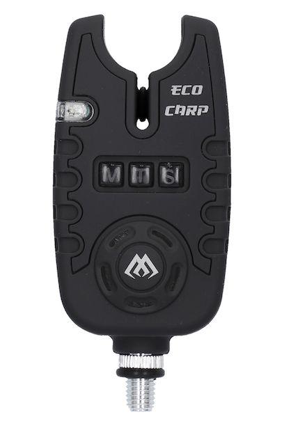 Signalizátor záberu MIKADO - ECO CARP Red