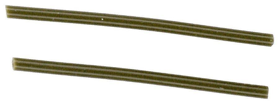MIKADO Silikónová hadička - SILICON HOOK TUBE 1,00mm 15ks