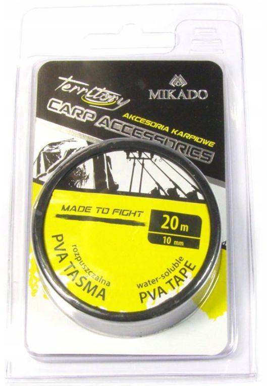MIKADO PVA páska - 10mm/20m (hrubá)
