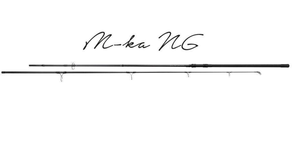 MIKADO Kaprový prút  M-KA NG 12ft 3.60m / 3.0lbs (2 diel)