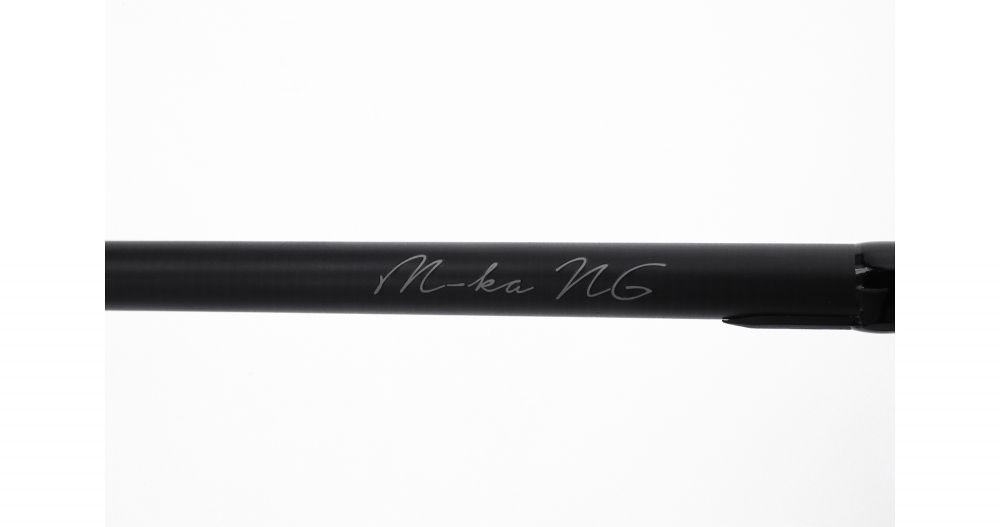MIKADO Kaprový prút  M-KA NG 12ft 3.60m / 3.0lbs (3 diel)