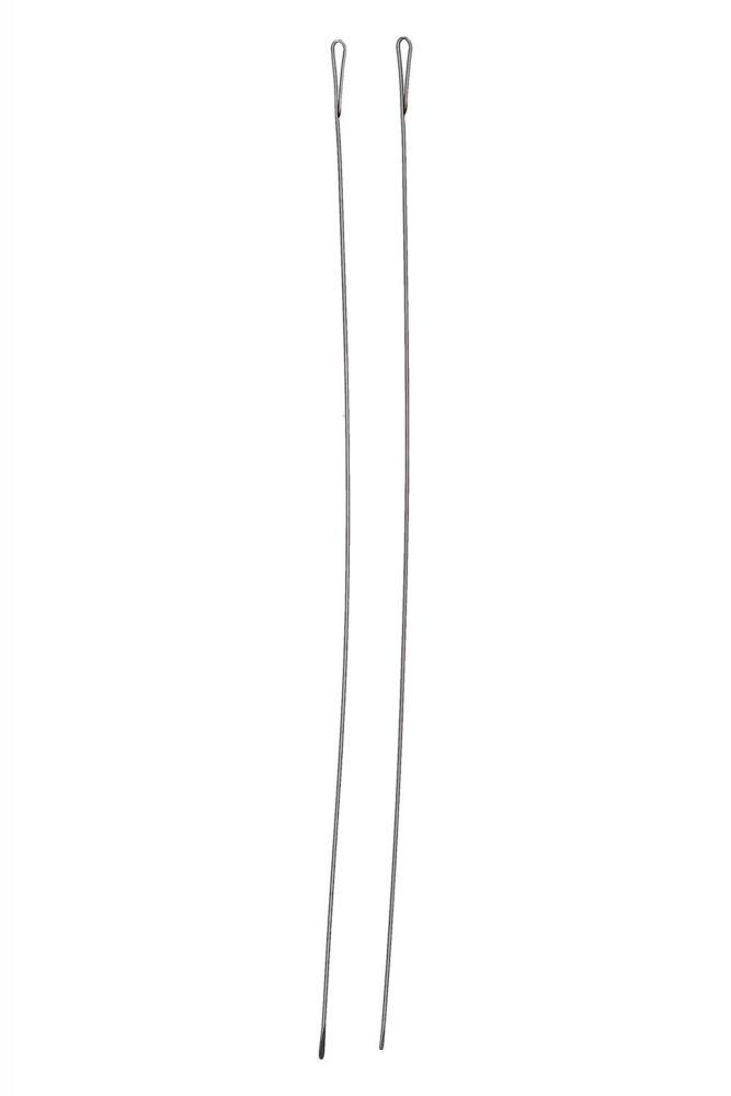 MIKADO Prešívacia ihla na rybky 18cm  (1ks)
