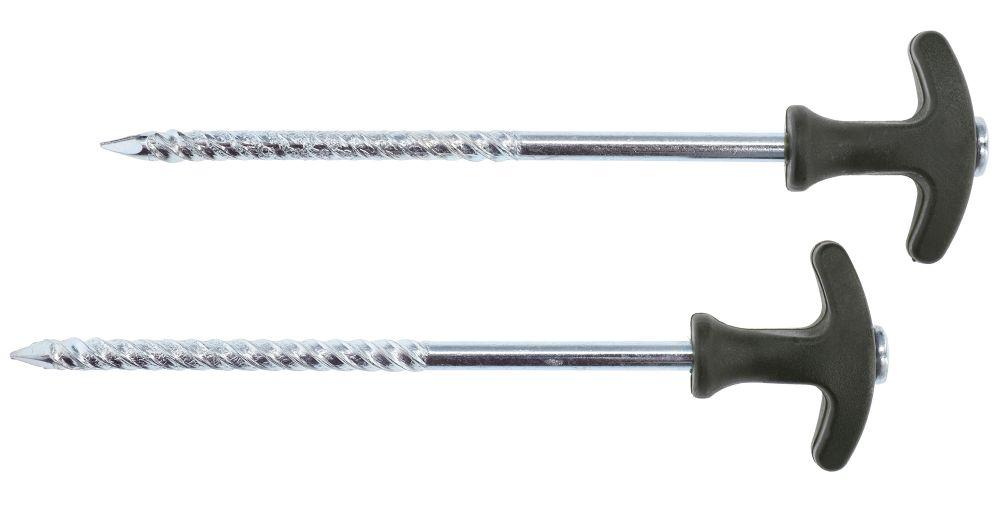MIKADO Bivvy kolíky 20cm (10ks)