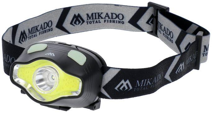MIKADO Čelovka - HEADLIGHT CREE