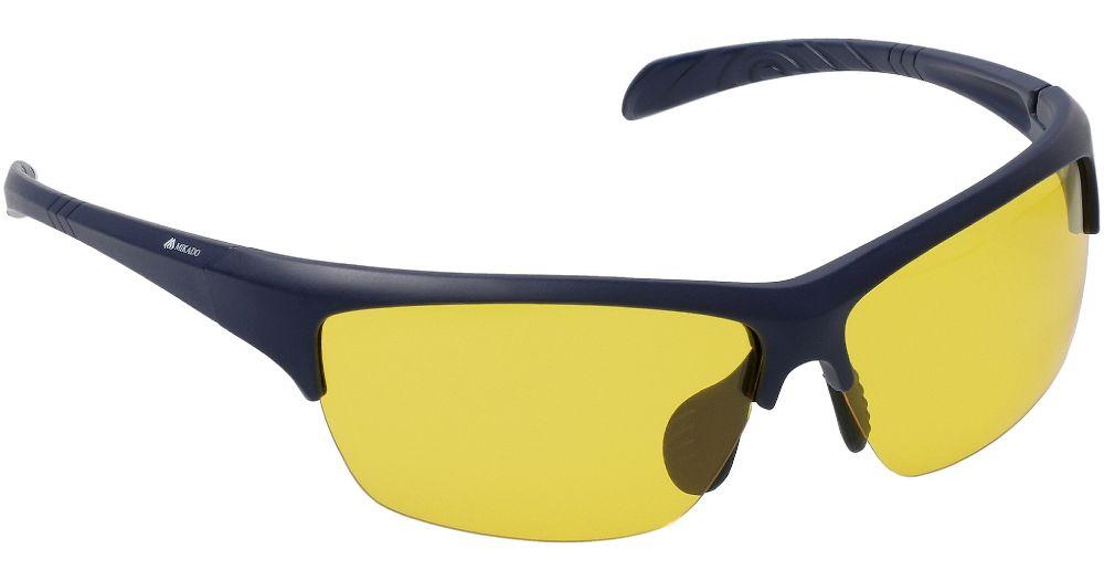 MIKADO Polarizačné okuliare 0023 / (žlté)