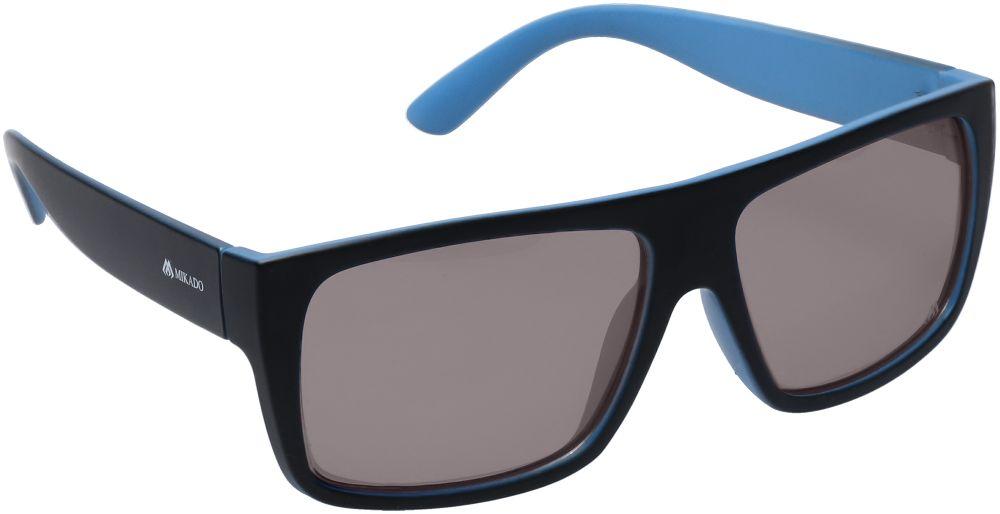 MIKADO Polarizačné okuliare 0595 / (hnedé)