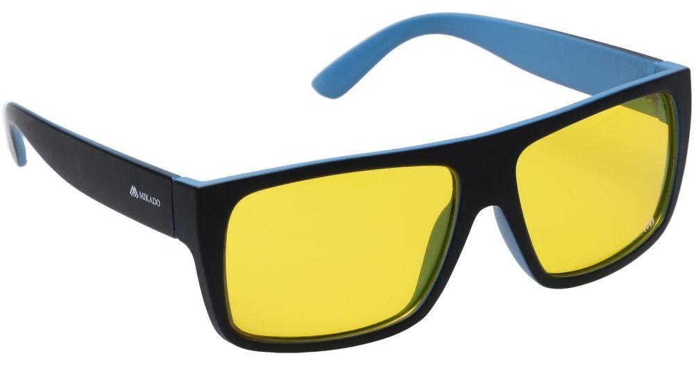 MIKADO Polarizačné okuliare 0595 / (žlté)