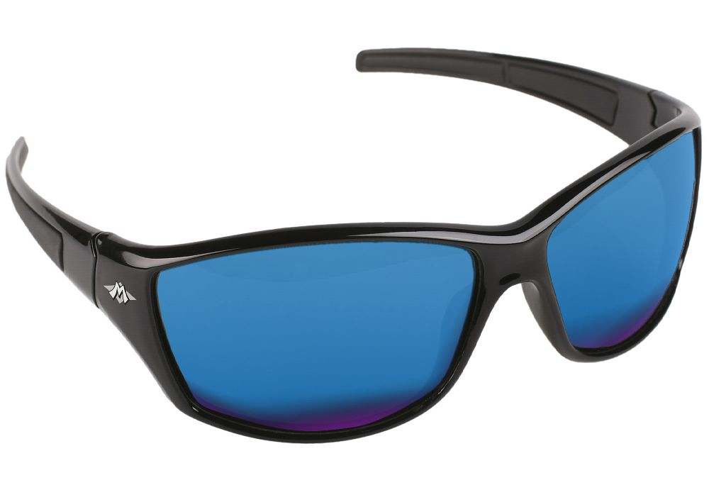 MIKADO Polarizačné okuliare 7501 (sklá:modro/fialové)