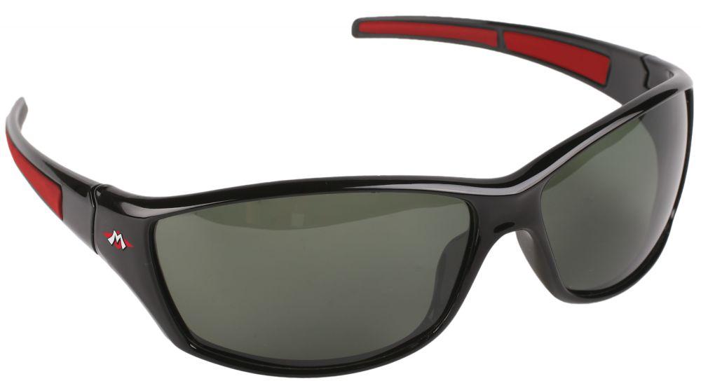 MIKADO Polarizačné okuliare 7501 (sklá: zelené)