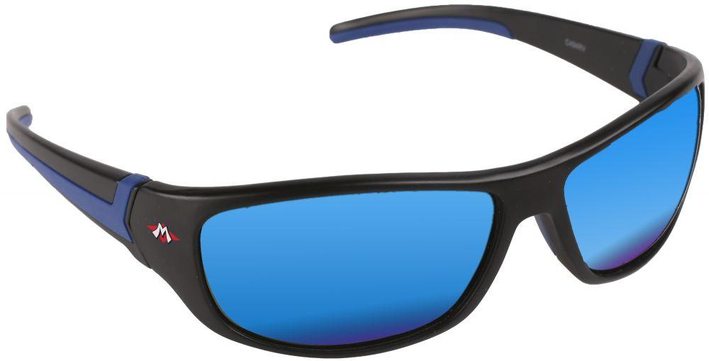 MIKADO Polarizačné okuliare 7516 (sklá:modro/fialové)