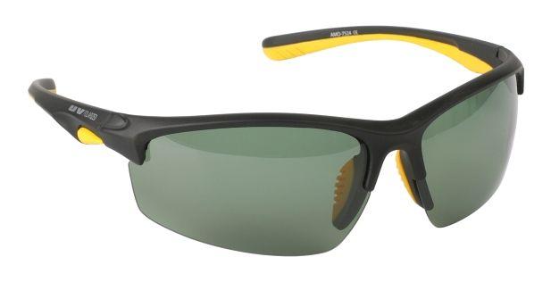 MIKADO Polarizačné okuliare (Hnedé)