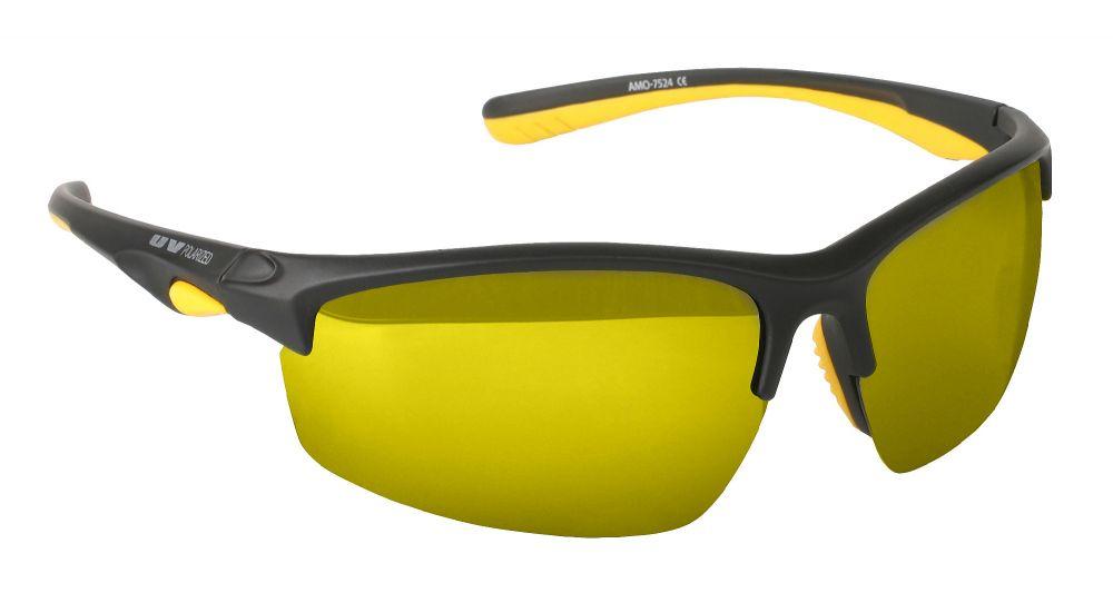 MIKADO Polarizačné okuliare  7524 / (žlté)