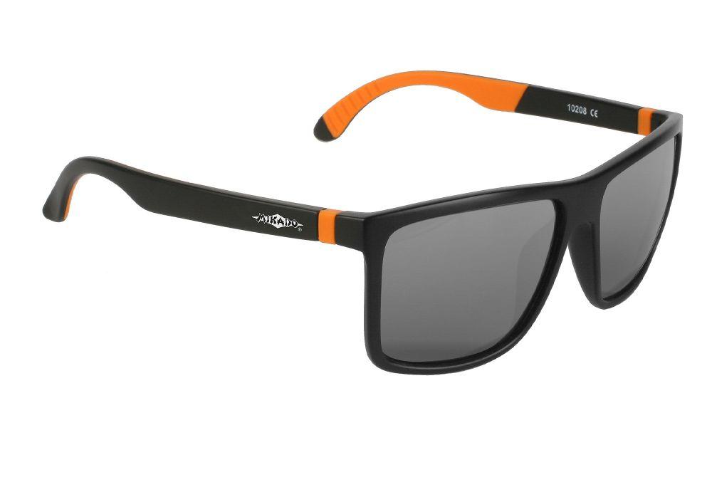 MIKADO Polarizačné okuliare 86040 (sklá sivé)