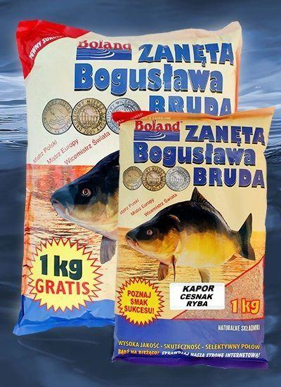 BOLAND Krmivo Popular 3kg - MARCIPÁN ZELENÝ