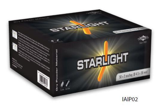Chemické svetlo STARLIGHT(sviečka)(3.0x25 mm) bal.50x2ks Mikado