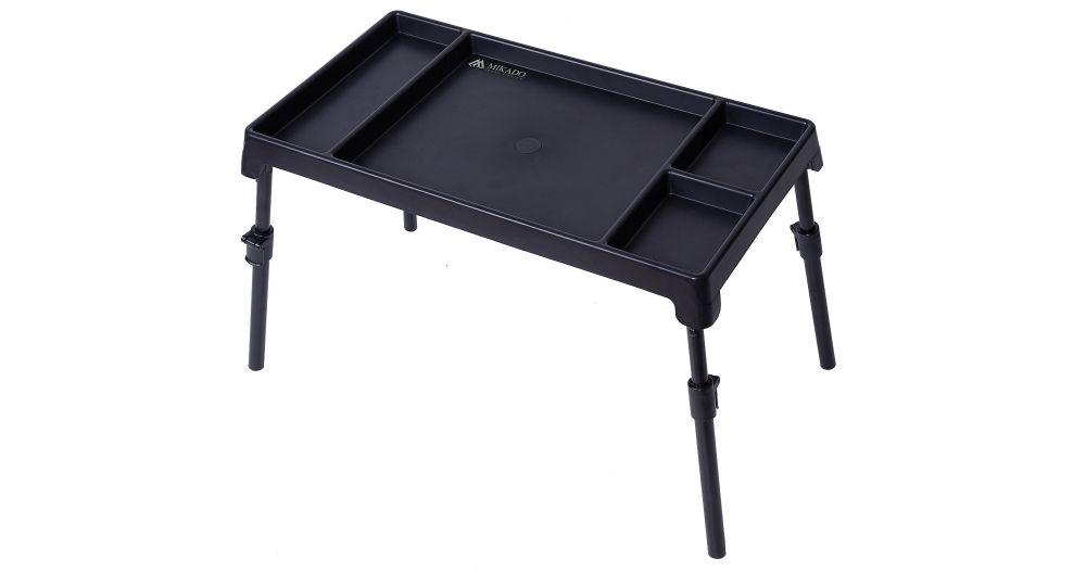 MIKADO Bivvy stolík BIVVY TABLE(55x30cm)