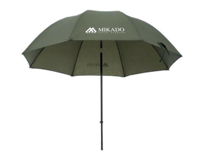 MIKADO Dáždnik Basic 2.5m