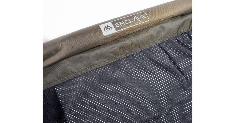 MIKADO Plávajúci prechovávací sak ENCLAVE CARP SLING (120x35x70cm)