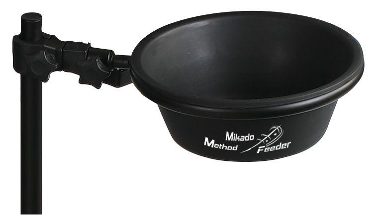 Dóza na nástrahy MIKADO METHOD FEEDER 28cm