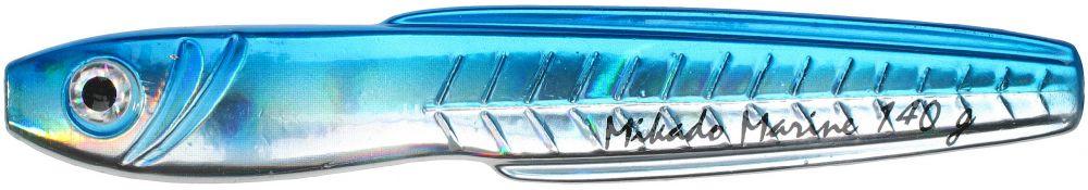 MIKADO Hologram Pilker 204 (1ks)