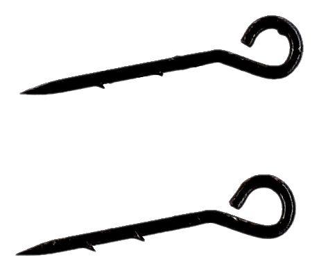 MIKADO Nástrahový tŕň - 7mm (10ks)