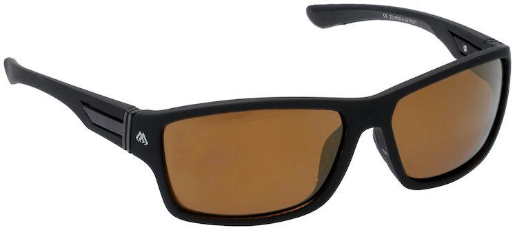 MIKADO Polarizačné okuliare - 7587 / BROWN