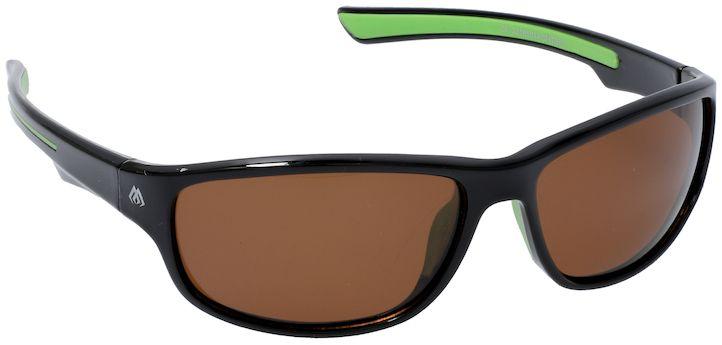 MIKADO Polarizačné okuliare - 7773 / BROWN