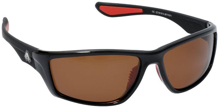 MIKADO Polarizačné okuliare - 7774 / BROWN
