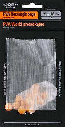 MIKADO PVA sáčok - 100x125mm (20ks)
