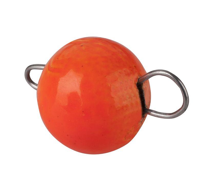 MIKADO Cheburashka červená - 5g (5ks)