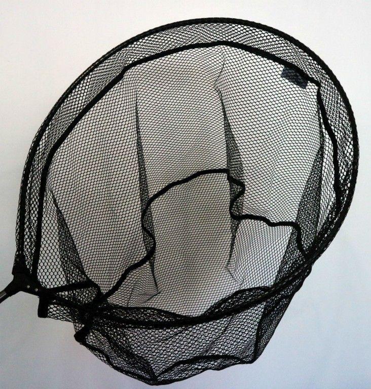MIKADO Podberáková hlava - LANDING NET HEAD 60/50 (očká 6mm) pogumovaná