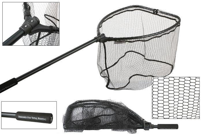 MIKADO Skladací podberák (60x50/140cm)