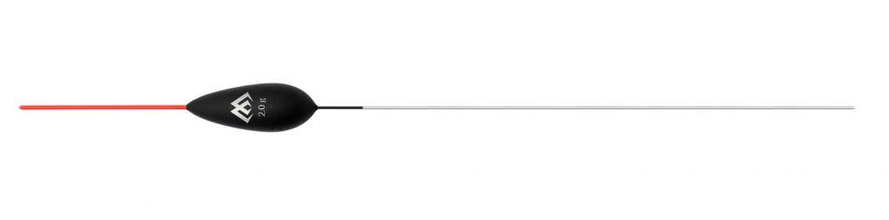 MIKADO Plavák pevný SOLID 050 (5ks)