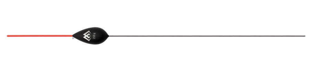 MIKADO Plavák pevný SOLID 051 (5ks)
