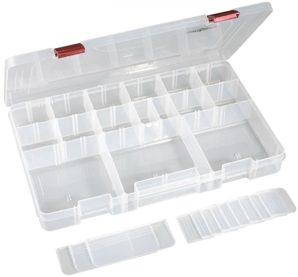 MIKADO Nástrahový box (35x22x5cm)