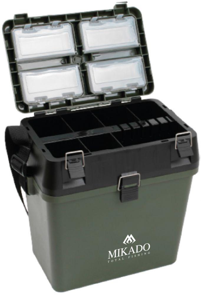 MIKADO Sedací box UABM-317 (37x24x37.5cm)