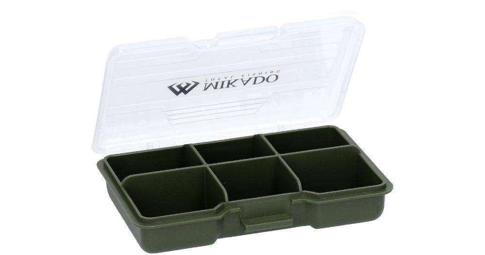 MIKADO Kaprová krabička 6 (10.5x7x2.5cm)