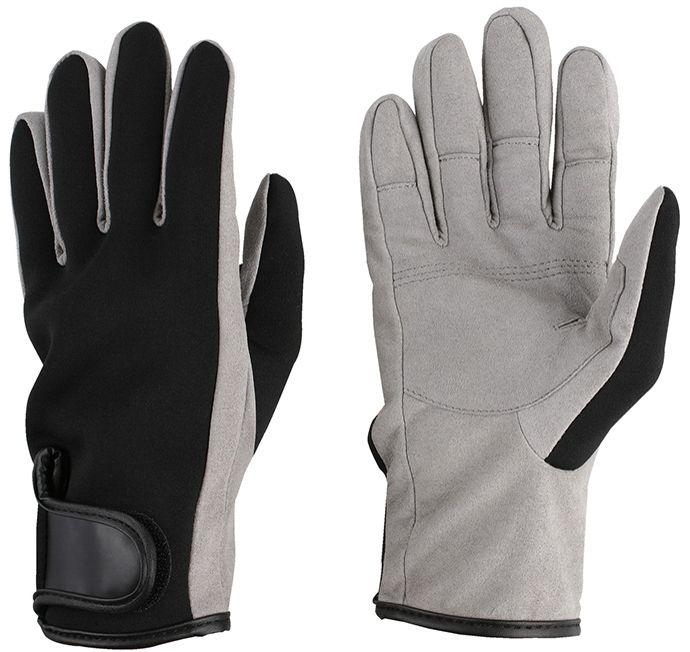 Rybárske rukavice UMR-05 (veľ.XL) Mikado