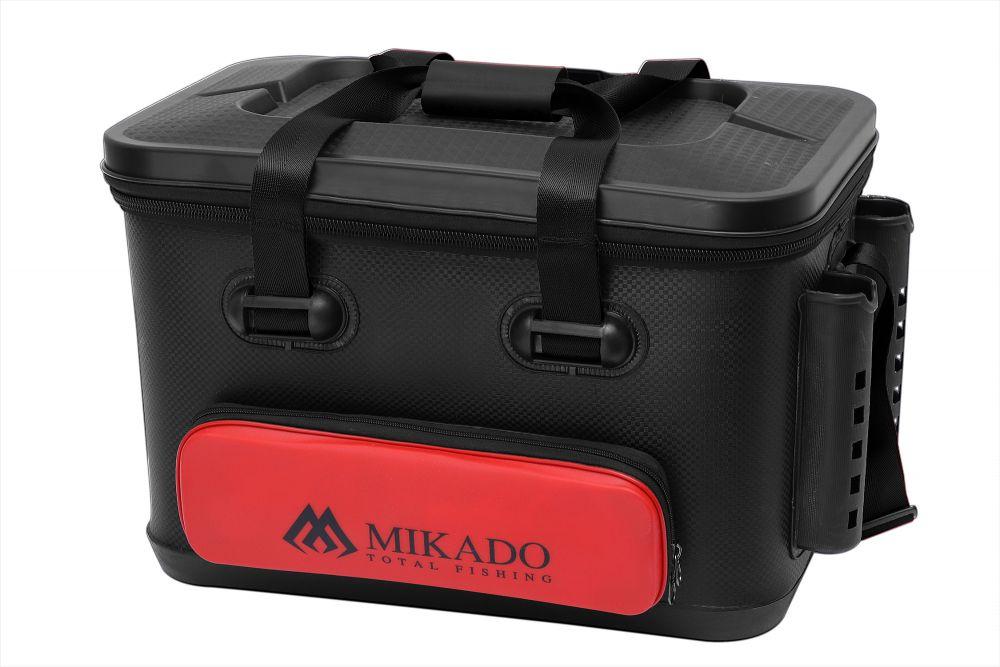 MIKADO Spevnená taška EVA - STIFFENED EVA BAG (45x36x28cm)