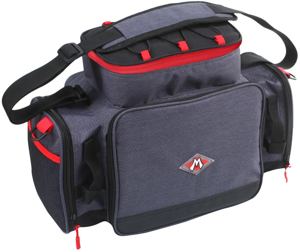 Taška MIKADO M-Bag Bank&Boat /28.5x23.5x21cm/