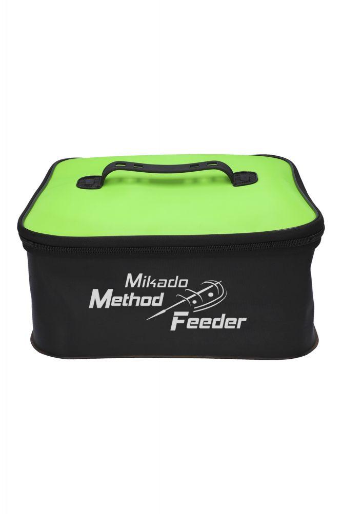 MIKADO Method Feeder EVA - Taška na nástrahy (22x29x10cm) M