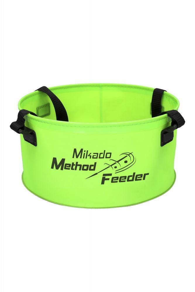 MIKADO Method Feeder EVA - Nádoba otvorená (35x17cm)