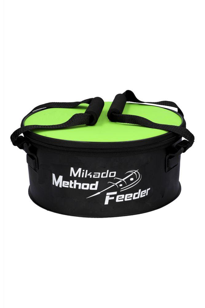 MIKADO Method Feeder EVA - Nádoba uzatvárateľná (30x13cm)