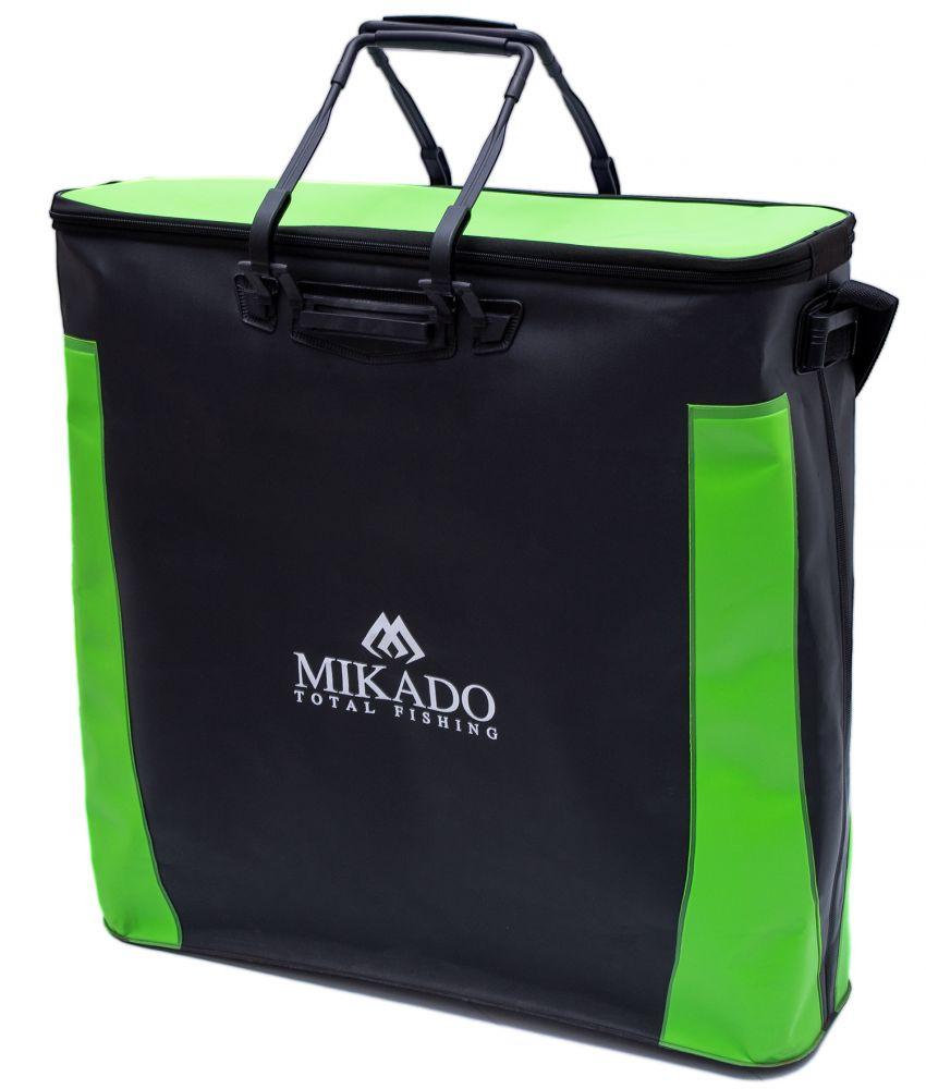MIKADO Taška MF na úlovkovú sieť - EVA KEEPNET BAG (66x65x20cm)