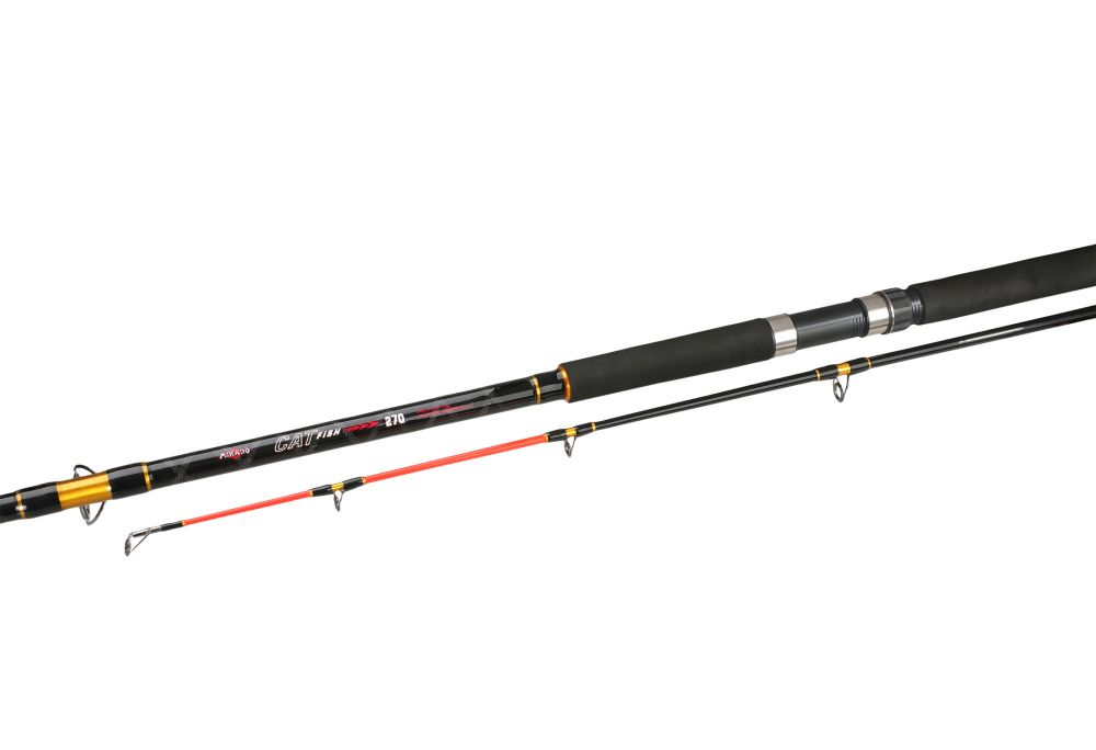 MIKADO Sumcový prút CAT FISH 210cm, do 300g