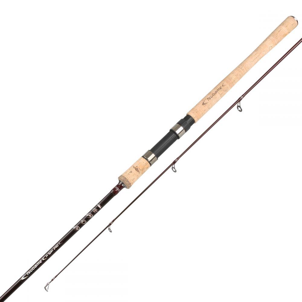 MIKADO Prívlačový prút TSUBAME H SPIN 240cm 15-50g (2 dielny)