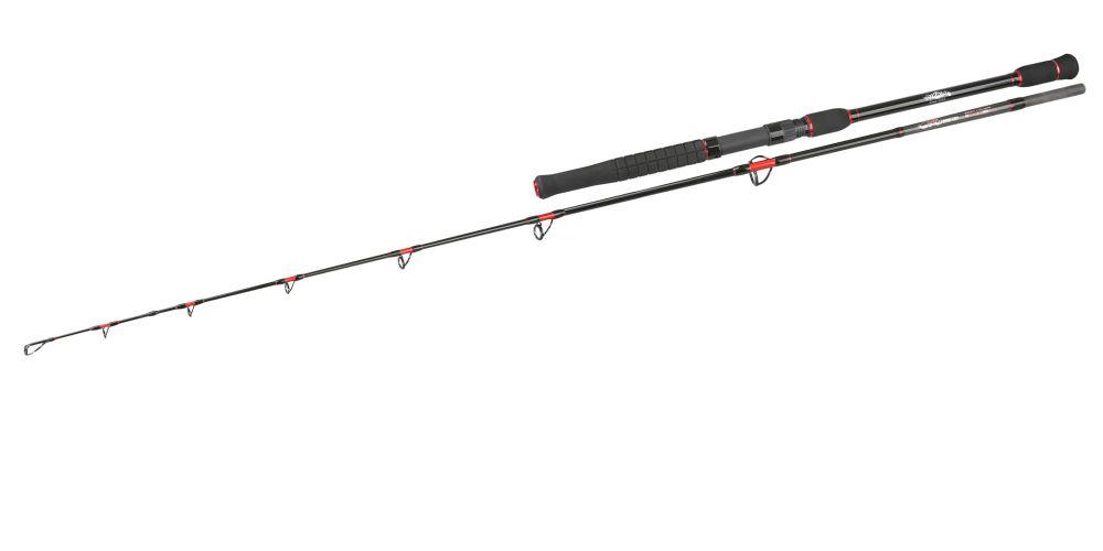 MIKADO Sumcový prút CAT TERRITORY DRIFT CLONK 200cm, 160-400g