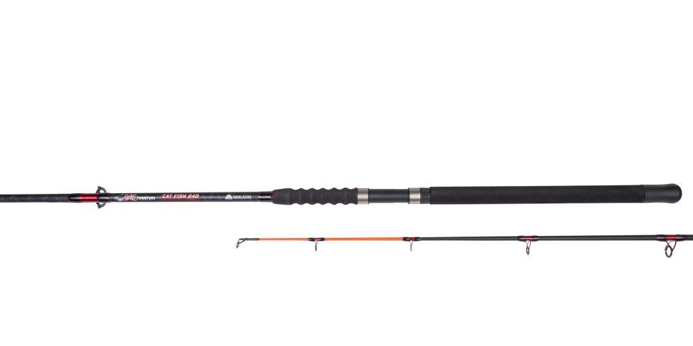 MIKADO Sumcový prút CAT TERRITORY CAT FISH 270cm, 300-500g